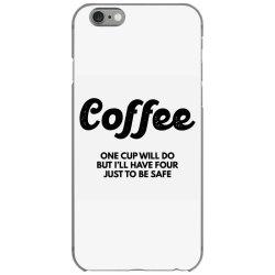 coffee iPhone 6/6s Case | Artistshot