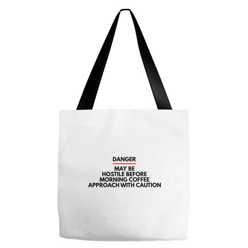 Morning Coffee Tote Bags   Artistshot