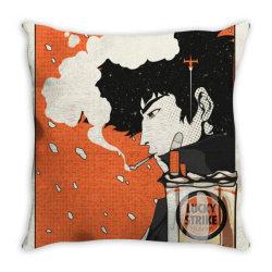 cow .boy be .bop classic t shirt Throw Pillow | Artistshot