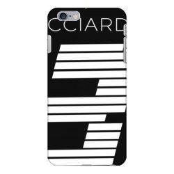 da.ni. el ricci .ardo classic t shirt iPhone 6 Plus/6s Plus Case | Artistshot