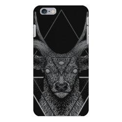 dark deer classic t shirt iPhone 6 Plus/6s Plus Case | Artistshot
