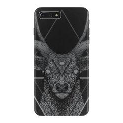 dark deer classic t shirt iPhone 7 Plus Case | Artistshot
