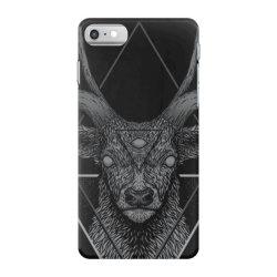 dark deer classic t shirt iPhone 7 Case | Artistshot