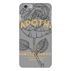 dar  ro .se apothecary classic t shirt iPhone 6 Plus/6s Plus Case | Artistshot