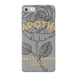 dar  ro .se apothecary classic t shirt iPhone 7 Case | Artistshot