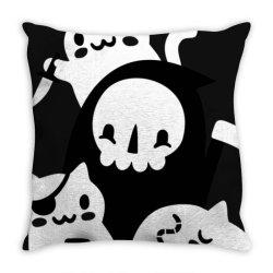 de aths little hel.pers classic t shirt Throw Pillow | Artistshot