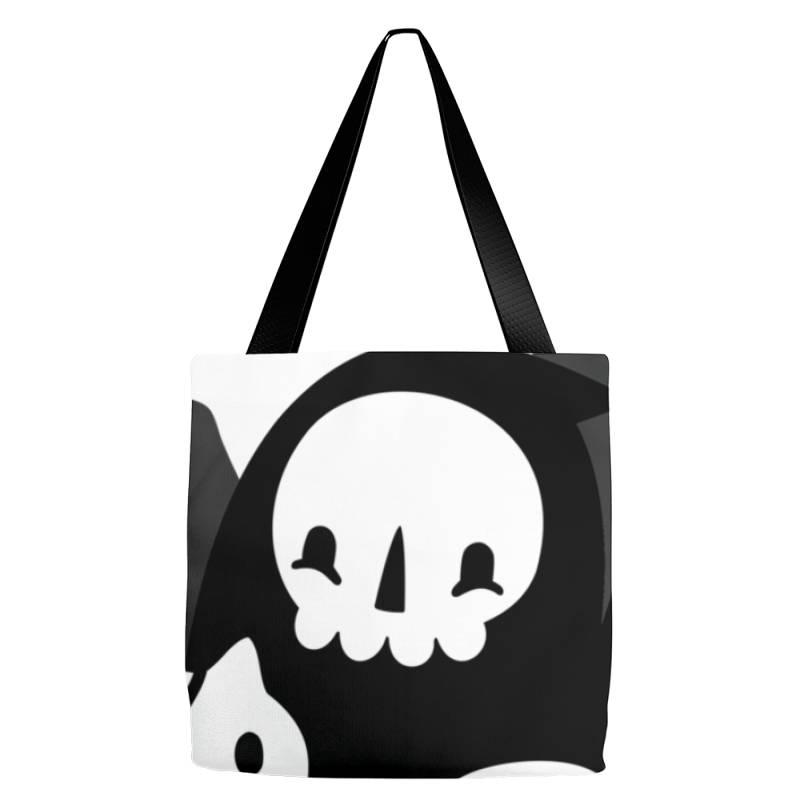 De Aths Little Hel.pers Classic T Shirt Tote Bags | Artistshot