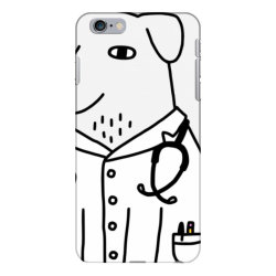 dog dogtor classic t shirt iPhone 6 Plus/6s Plus Case | Artistshot