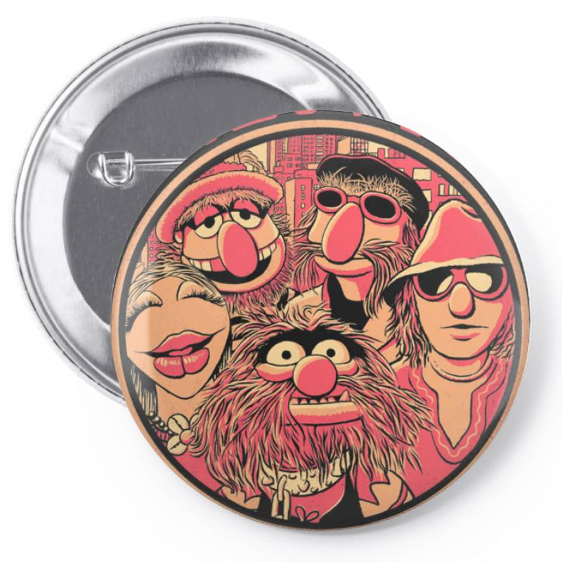 D R.  Tee.th Classic T Shirt Pin-back Button | Artistshot