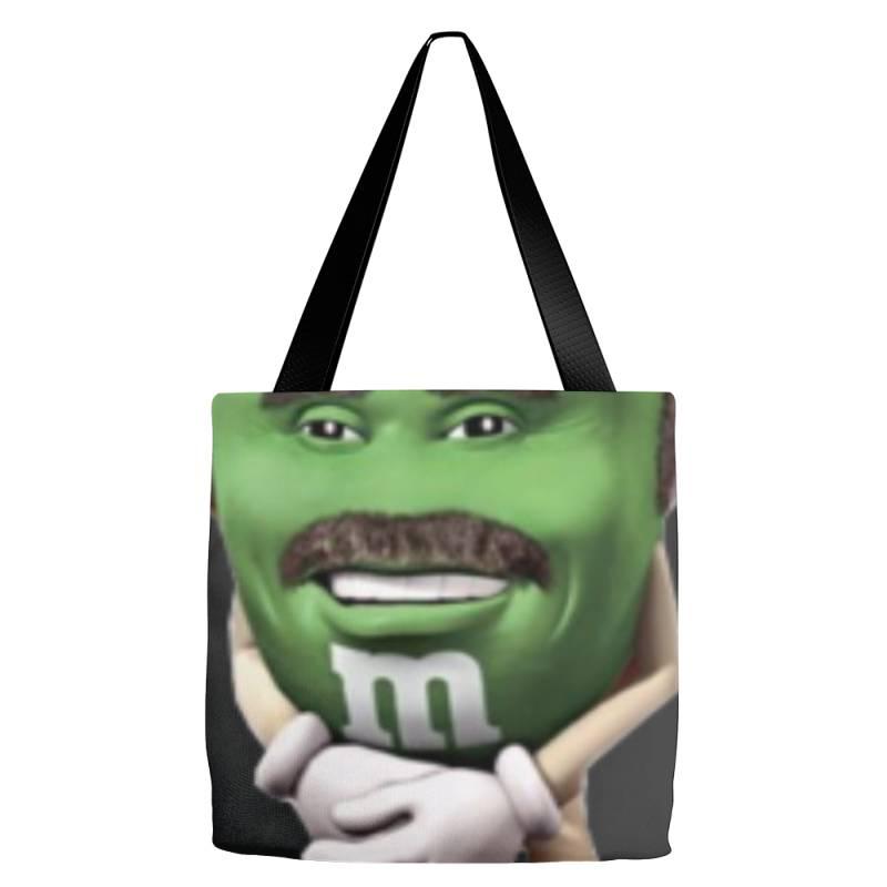 Dr Philphil M&m Classic T Shirt Tote Bags | Artistshot