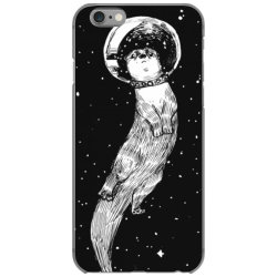 drifting in otter spac.e (best for color) essential t shirt iPhone 6/6s Case | Artistshot