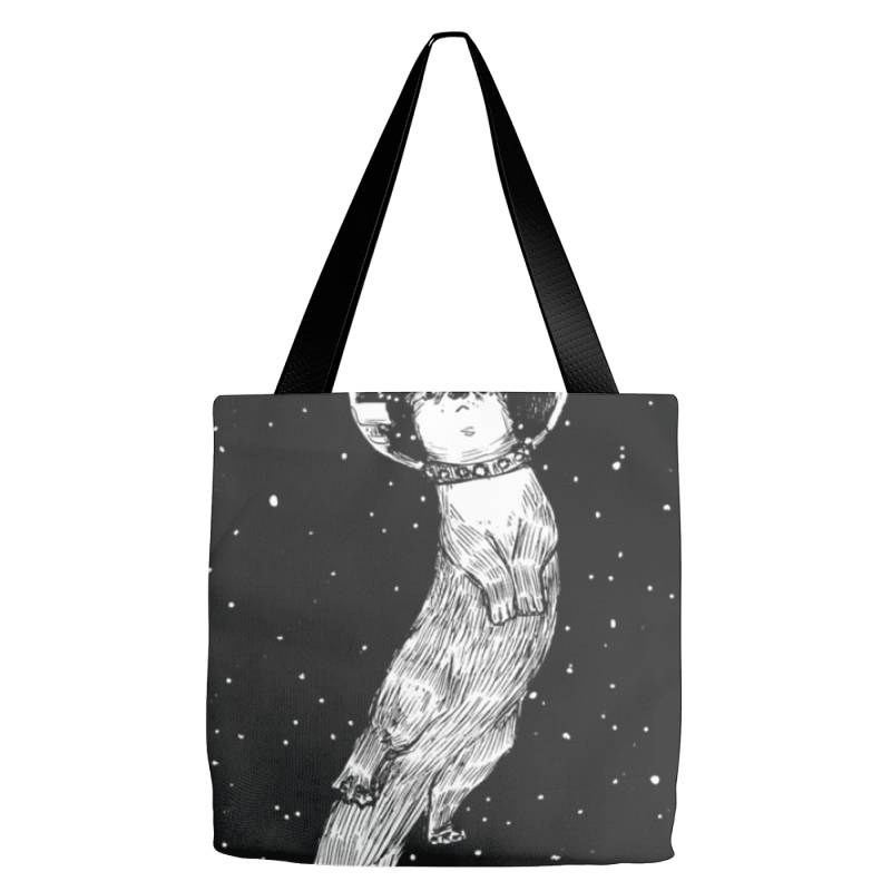 Drifting In Otter Spac.e (best For Color) Essential T Shirt Tote Bags | Artistshot