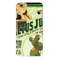 drink cac . tus juice classic t shirt iPhone 6 Plus/6s Plus Case | Artistshot