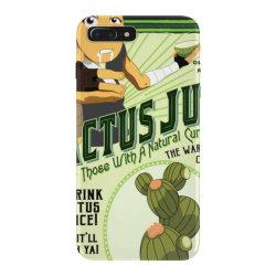 drink cac . tus juice classic t shirt iPhone 7 Plus Case | Artistshot