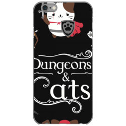 dung .eons and cats essential t shirt iPhone 6/6s Case | Artistshot