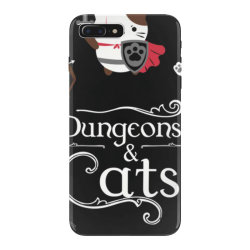 dung .eons and cats essential t shirt iPhone 7 Plus Case | Artistshot