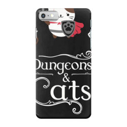 dung .eons and cats essential t shirt iPhone 7 Case | Artistshot