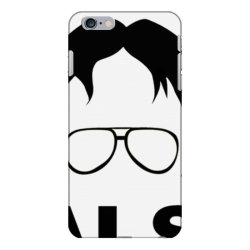 dwight schrute false essential t shirt iPhone 6 Plus/6s Plus Case | Artistshot
