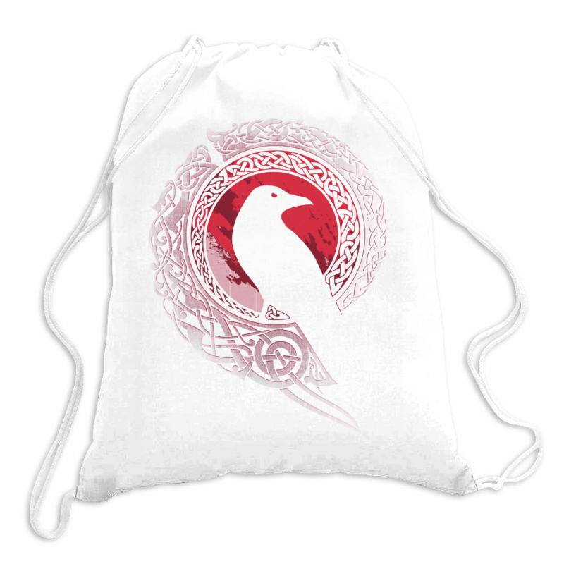 Ed Da Essential T Shirt Drawstring Bags | Artistshot
