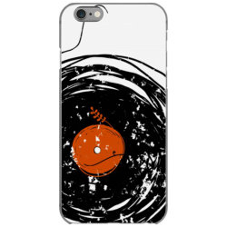 enchanting vinyl records vintage essential t shirt iPhone 6/6s Case | Artistshot
