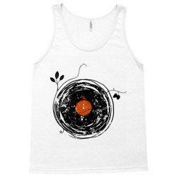 enchanting vinyl records vintage essential t shirt Tank Top | Artistshot