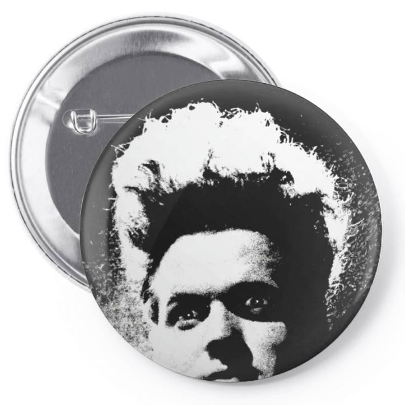Eraserhead Shirt! Essential T Shirt Pin-back Button   Artistshot