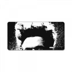 eraserhead shirt! essential t shirt License Plate | Artistshot