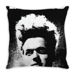 eraserhead shirt! essential t shirt Throw Pillow | Artistshot