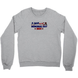 America Memorial Day 2021 Crewneck Sweatshirt | Artistshot