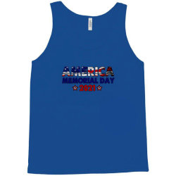 America Memorial Day 2021 Tank Top | Artistshot
