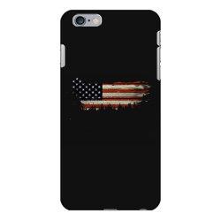 American Flag iPhone 6 Plus/6s Plus Case | Artistshot