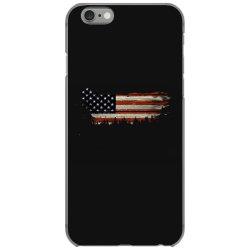 American Flag iPhone 6/6s Case | Artistshot
