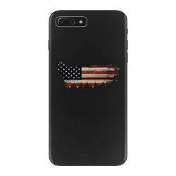 American Flag iPhone 7 Plus Case | Artistshot