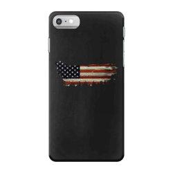 American Flag iPhone 7 Case | Artistshot