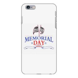 Memorial Day America iPhone 6 Plus/6s Plus Case | Artistshot