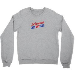 Memorial Day Crewneck Sweatshirt | Artistshot