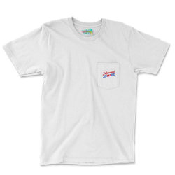 Memorial Day Pocket T-shirt Designed By Akin