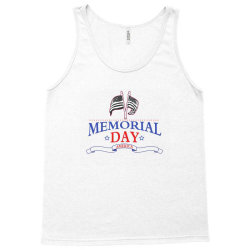 Memorial Day America Tank Top | Artistshot