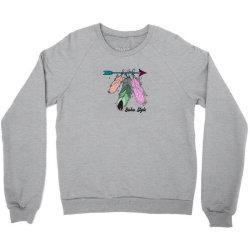 Boho Style Crewneck Sweatshirt   Artistshot