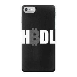 hodl bitcoin iPhone 7 Case | Artistshot