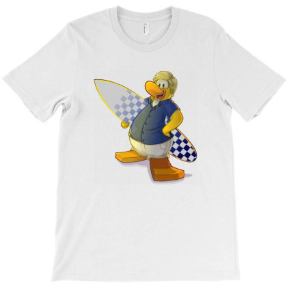 Club Penguin Brady T-shirt Designed By Şen
