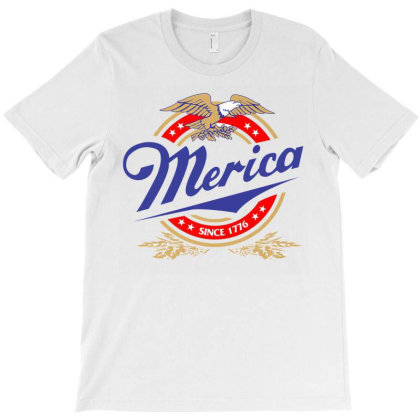 America Since 1776 T-shirt Designed By Shooopy