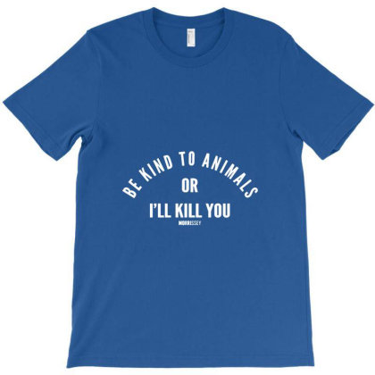 Dog Care T-shirt Designed By Rifky Andhara