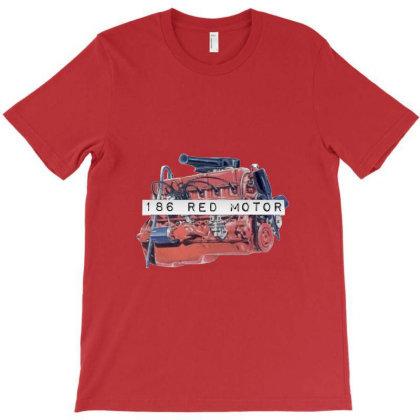 Car T-shirt Designed By Rifky Andhara
