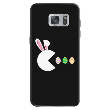 Video Game Bunny Eggs Easter Gamer Samsung Galaxy S7 Case Designed By Mostwanted