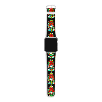Exploration Apple Watch Band Designed By Suettan