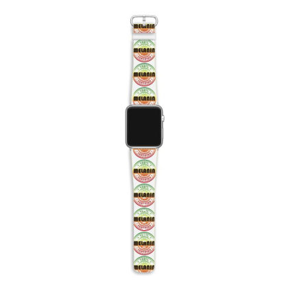Pride Certified License Apple Watch Band Designed By Robertosupeno
