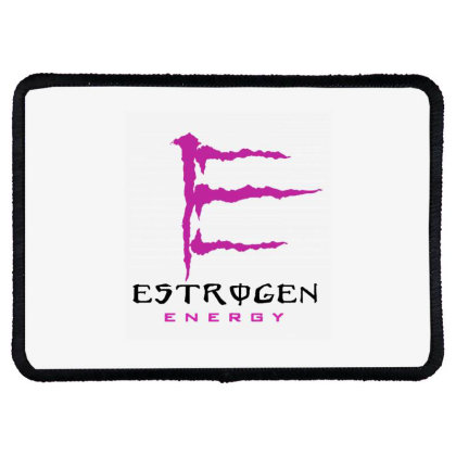 Energy Plus Rectangle Patch Designed By Suettan