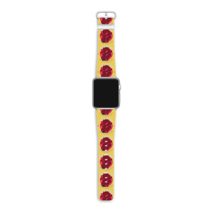The Karate Kids Apple Watch Band Designed By Rifky Andhara