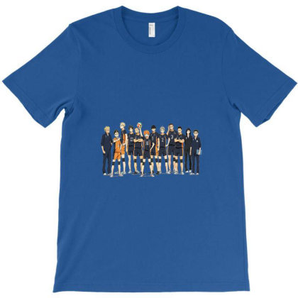 Volleyball T-shirt Designed By Rifky Andhara